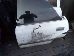 Дверь левая задняя тойота чайзер 80 кузов