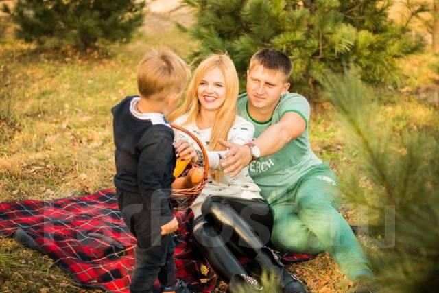 Семейные и детские фотосессии, Lovestory, свадьбы, сертификаты