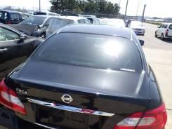 Стекло заднее. Nissan Fuga, HY51, KNY51, KY51, Y51