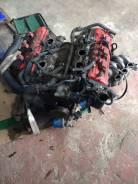 Двигатель 6VD1 в разбор