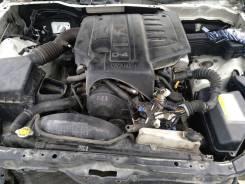 Двигатель и АКПП 1JZ-FSE Toyota Brevis
