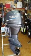 Yamaha. 40,00л.с., 4-тактный, нога L (508 мм), 2013 год год