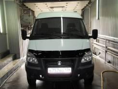 ГАЗ 27057. Продаётся цельнометаллический фургон, 2 890куб. см., 1 500кг., 4x4