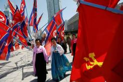 Северная Корея. Пхеньян. Экскурсионный тур. Групповой тур в Северную Корею!
