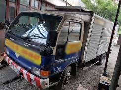 Nissan Diesel. Каналопромывочная Nissan diesel, 4 600куб. см.