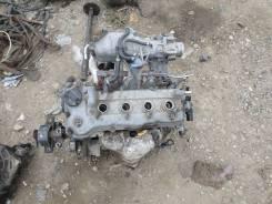В разбор двигатель QG15DE