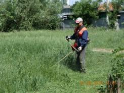 Услуги покоса травы