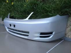 Бампер. Toyota Corolla Fielder, NZE121, NZE121G