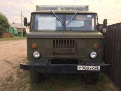 ГАЗ 66. Продается , 4 200куб. см., 2 000кг.