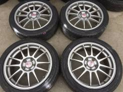"OZ Racing. 7.0x17"", 5x114.30, ET45"