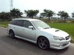 Subaru Legacy. автомат, 4wd, бензин, б/п, нет птс. Под заказ