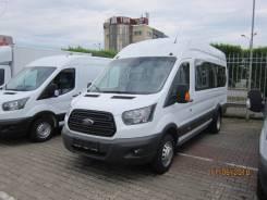 Ford Transit. Продаётся Новый Автобус , 17 мест, В кредит, лизинг