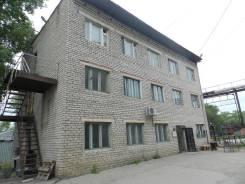 Продам здание по ул. Урицкого,23 в Хабаровске. Улица Урицкого 23, р-н Индустриальный, 327кв.м.