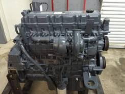Двигатель в сборе. Doosan DL08. Под заказ
