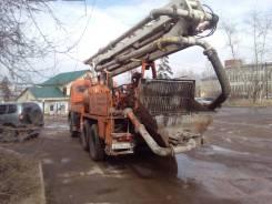КамАЗ СБ-170-1. Продам автобетонасос Камаз СБ-170, 10 000куб. см., 22м.