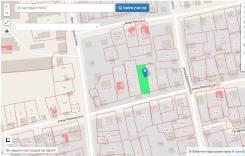 Продам дом с земельным участком, ул. Маяковского. 755кв.м., собственность, электричество, вода, от агентства недвижимости (посредник). Схема участка