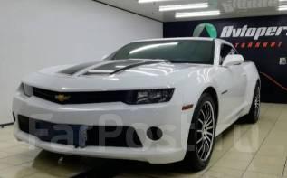 Chevrolet Camaro. автомат, задний, 3.6 (326л.с.), бензин, 135тыс. км. Под заказ