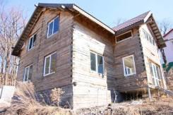 Продается Жилой дом(под чистовую отделку) + зем. участок 17,5 соток. Улица Орбитальная 140, р-н Океанская, площадь дома 165кв.м., скважина, электрич...