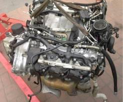 Двигатель в сборе. Mercedes-Benz: Viano, C-Class, S-Class, SL-Class, R-Class Двигатели: M272KE35, M276DE35, M272DE35, M272E35, M272KE35S