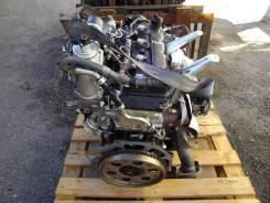 100% Контрактный двигатель Toyota 1KD-FTV 3.0 дизель mos