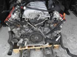 Двигатель в сборе. Audi Q7 Двигатель BAR