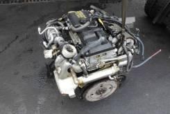 100% Контрактный двигатель Nissan 3.0 дизель ZD30DDTi mos