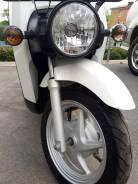 Honda Benly CL-50. 49куб. см., исправен, птс, без пробега