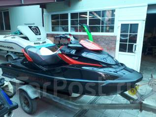 BRP Sea-Doo RXT. 260,00 л.с., 2010 год год