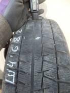 Bridgestone Blizzak Revo GZ. Зимние, без шипов, 2011 год, 10%, 4 шт. Под заказ