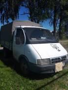 ГАЗ 330210. Продается , 2 000куб. см., 1 500кг., 4x2