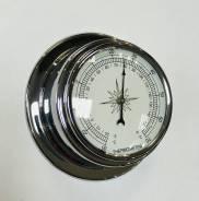 Термометр (полиров. и хромир. латунь) 95/70 мм