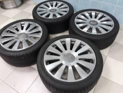 """910. Оригинальный комплект колёс AUDI R19. 8.5x19"""" 5x112.00 ET45"""