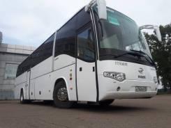 Higer KLQ6129Q. Продаётся туристический автобус хайгер 6129Q, 49 мест