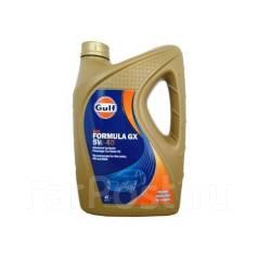 GT Oil. Вязкость 5W-40