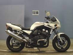 Yamaha FZS 600. 600куб. см., исправен, птс, без пробега. Под заказ