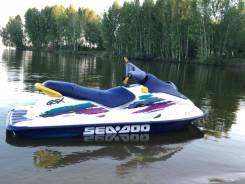BRP Sea-Doo GSX. 110,00л.с., 1996 год год