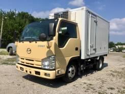 Mazda Titan. Рефрижератор - 30, 3 000куб. см., 2 000кг., 4x2