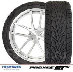 Toyo Proxes ST III. Летние, без износа, 4 шт