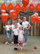 Студия Вокала для детей от 5 до 13 лет