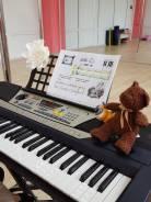 Обучение игре на фортепиано 5+