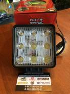 Фара светодиодная OFF-Road AVS Light SL-1211A (27W)