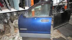 Дверь передняя левая Ford Explorer 4 U251