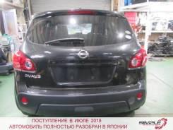 Nissan Dualis. KNJ10, MR20