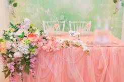 Шкатулка для колец -в подарок! Свадебные банкеты от Svadba_banket