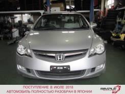 Honda Civic. FD3, LDAMF5