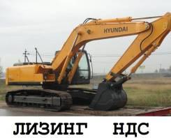 Hyundai R250LC-7. Продается гусеничный экскаватор Hyundai R 250 LC-7, 1,50куб. м.