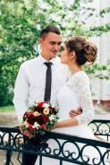 Видеосъемка свадеб. Фотосессии Студия Харизма.
