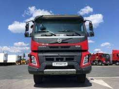 Volvo. Продается Cамосвал volvo FMX 8х4 2017 года, 12 800куб. см., 8x4