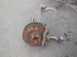 Ступица. Audi A8, D3/4E Двигатель BFM