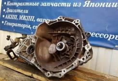 РКПП, Робот F17 Опель Астра H, Opel Astra H